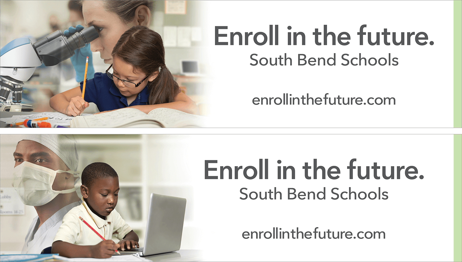 South Bend Schools <strong>Summer Enrollment Campaign</strong>